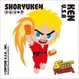 ■ミニパズル100ピース:ストリートファイター 昇龍拳《廃番商品》