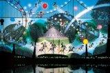 【取寄商品】■1000ピースジグソーパズル:木馬の夢(藤城清治)