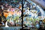 ■1000ピースジグソーパズル:愛の泉(藤城清治)