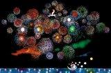 ■1000ピースジグソーパズル:生きかえれフェニックス(藤城清治)