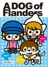 【引上品】◆希少品◆108ピースジグソーパズル:The World Masterpiece Theater×PansonWorks フランダースの犬《廃番商品》