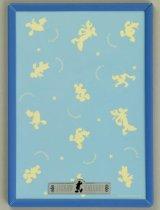 【取寄商品】ディズニー専用パネル108ピース用ブルー(18.2×25.7cm/1-ボ)