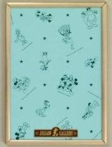 【取寄商品】ディズニー専用パネル108ピース用ゴールド(18.2×25.7cm/1-ボ)