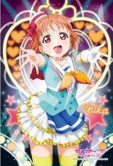 ★35%off★アートクリスタル126ピースジグソーパズル:ラブライブ!サンシャイン!! 高海 千歌「青空Jumping Heart」ver.