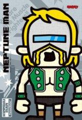 ■ミニパズル150ピース:ネプチューンマン《廃番商品》