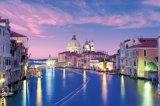■1500+400スモールピースジグソーパズル:ヴェネツィアとその潟IV[イタリア]《廃番商品》