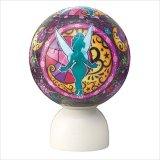 3D球体60ピース:パズランタン ティンカーベル(ルミエール)《廃番商品》