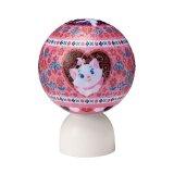 3D球体60ピース:パズランタン マリー スタイル《廃番商品》