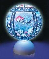3D球体240ピース:スターライトパズル フェアリーダヤンズ・ストーリー(わちふぃーるど)