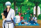 ◆希少品◆300ピースジグソーパズル:万事屋 ピクニック《廃番商品》