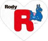 ■ミニパズルハート68ピース:Rody R《廃番商品》