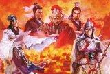◆希少品◆2000スモールピースジグソーパズル:赤壁の戦い(諏訪原寛幸)《廃番商品》