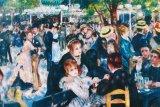 【取寄商品】★33%off★1000ピースジグソーパズル:ムーラン・ド・ラ・ギャレットの舞踏会(ルノワール)