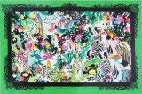 ■1000ピースジグソーパズル:世界の中心(ホラグチカヨ)《カタログ落ち商品》