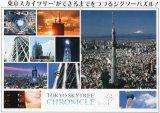 ■1500スモールピースジグソーパズル:東京スカイツリー®クロニクル《廃番商品》