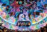 ★3割引!!★2000ピースジグソーパズル:ディズニーウォータードリームコンサート〈光るジグソー〉