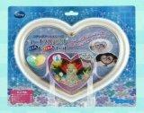 ◆希少品◆ステンドアート180ピースジグソーパズル:アリスのハッピーアンバースデイ!(パネルセット)《廃番商品》