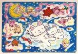板パズル40ピース:ノンタン おやすみ ふわふわ