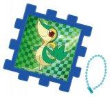 ■パネル付き25ピースクミパネジグソーパズル:ポケットモンスター ツタージャ《廃番商品》