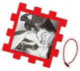 ■パネル付き25ピースクミパネジグソーパズル:ポケットモンスター ゼクロム・レシラム《廃番商品》