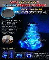 メタリックナノパズル専用 LEDライトアップステージ