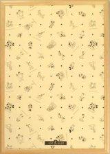 【取寄商品】ディズニー専用木製パネル1000ピース用ナチュラル(51×73.5cm/10-T)