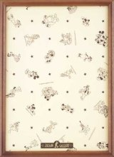 【取寄商品】ディズニー専用木製パネル300ピース用ブラウン(30.5×43cm/3-TW)