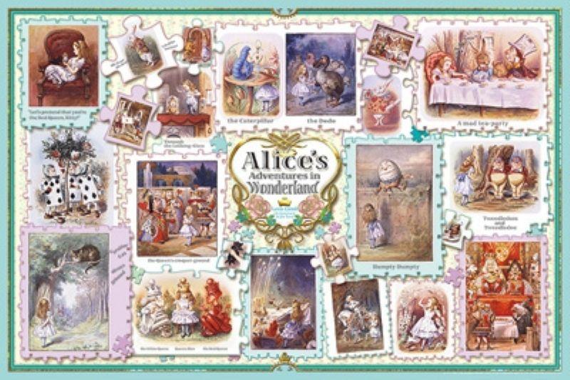 不思議の国のアリスの画像 p1_20