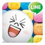 ■ミニパズル100ピース:LINE JELLY《廃番商品》