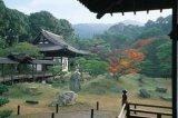 ■1000ピースジグソーパズル:高台寺庭園