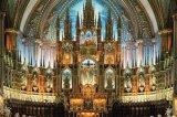 ■1000ピースジグソーパズル:ノートルダム大聖堂《廃番商品》