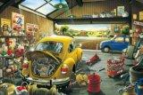 【取寄商品】★3割引!!★1000ピースジグソーパズル:サムおじさんの修理工場(溪川弘行)