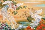 【取寄商品】★31%off★1000ピースジグソーパズル:白鳳の苑(竹内白雅)