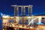 ★32%off★1000ピースジグソーパズル:スターライト シンガポール