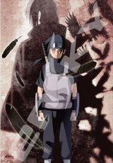 ◆希少品◆1000ピースジグソーパズル:NARUTO-ナルト-疾風伝 イタチ真伝篇《廃番商品》