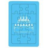 ■12ピース:Birthday ブルー《カタログ落ち商品》