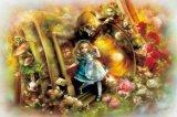 ◆希少品◆108ピースジグソーパズル:アリス ロージュ(SHU)《廃番商品》