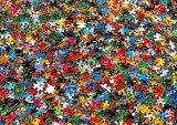 ■108ピースジグソーパズル:ジグソマニア108