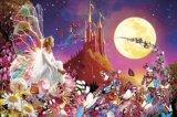 ◆希少品◆1000ピースジグソーパズル:フェアリー ドリームス《廃番商品》