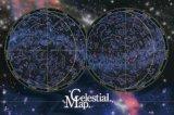 ■1000ピースジグソーパズル:全天星図《廃番商品》