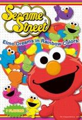 ◆希少品◆ミニパズル150ピース:Elmo Dreams(セサミ)《廃番商品》