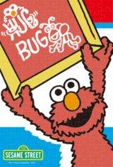 ■ミニパズル150ピース:HUG BUG(セサミ)《廃番商品》