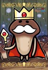 ■ミニパズル150ピース:おさわり探偵なめこ栽培キット 王様なめこ《廃番商品》
