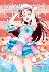 ■ミニパズル150ピース:ラブライブ!サンシャイン!! 桜内 梨子 君の心は輝いてるかい?Ver.《廃番商品》