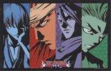 ◆希少品◆アートクリスタル150ピースジグソーパズル:ブリーチ それぞれの戦い《廃番商品》