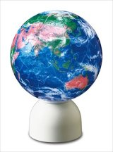 3D球体60ピース:パズランタン ジオアース(新)《廃番商品》