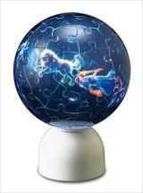 3D球体60ピース:パズランタン ゾディアック(新)