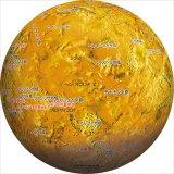 3D球体60ピース:金星儀 -THE VENUS-(Ver.2)