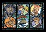 ★35%off★アートクリスタル208スモールピースジグソーパズル:天空の城ラピュタ 天空の城便り