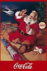 ◆希少品◆2016ベリースモールピースジグソーパズル:おもちゃの国(コカ・コーラ)《廃番商品》